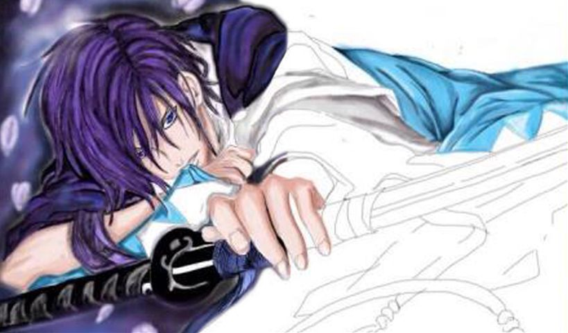 anime boy drawing tutorials