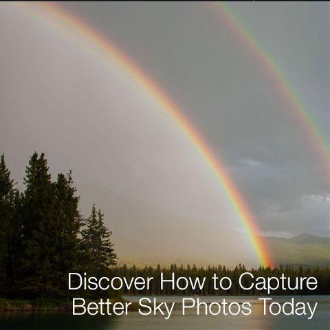 sky photography tips and tircks