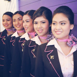 airline business international college team