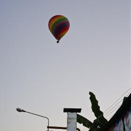 balloon laos vangvieng