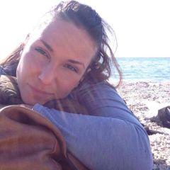 selfie beach vacation greece athens