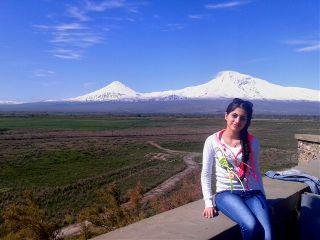 armenia ararat medz pokr we freetoedit