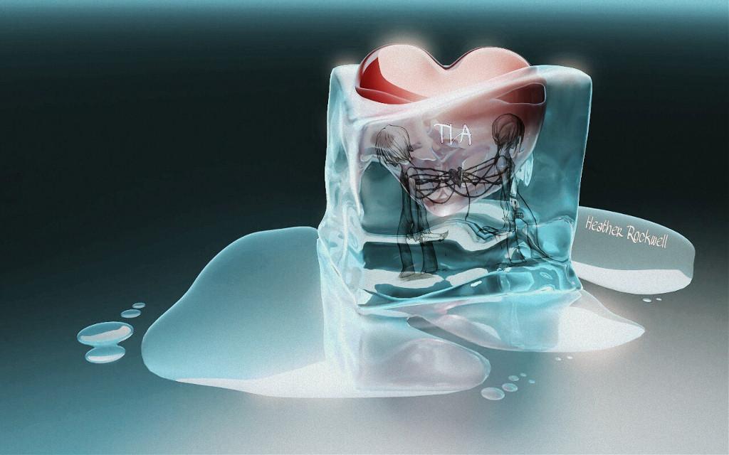 #heartbreak #sad #lonely #tla  #heart #ice  #unloved #truelovealways #freetoedit