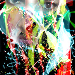 emotions colorful