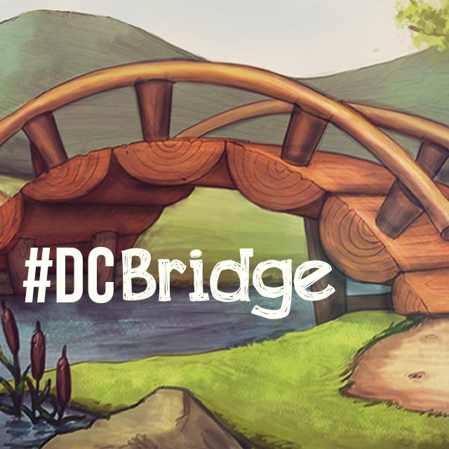 bridge drawing contest