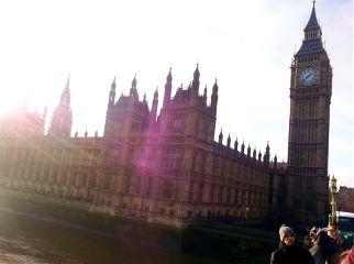 london travel
