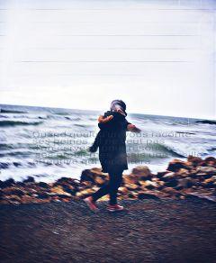 photography mer rain nature winter