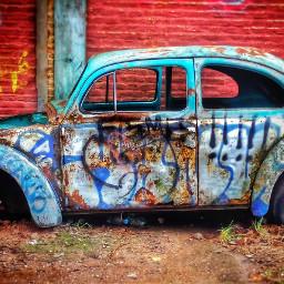 cars colorful vwargentina