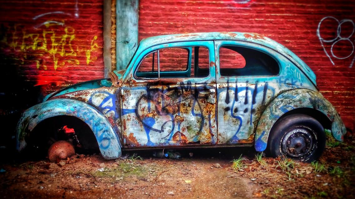 #cars #colorful  #vwargentina