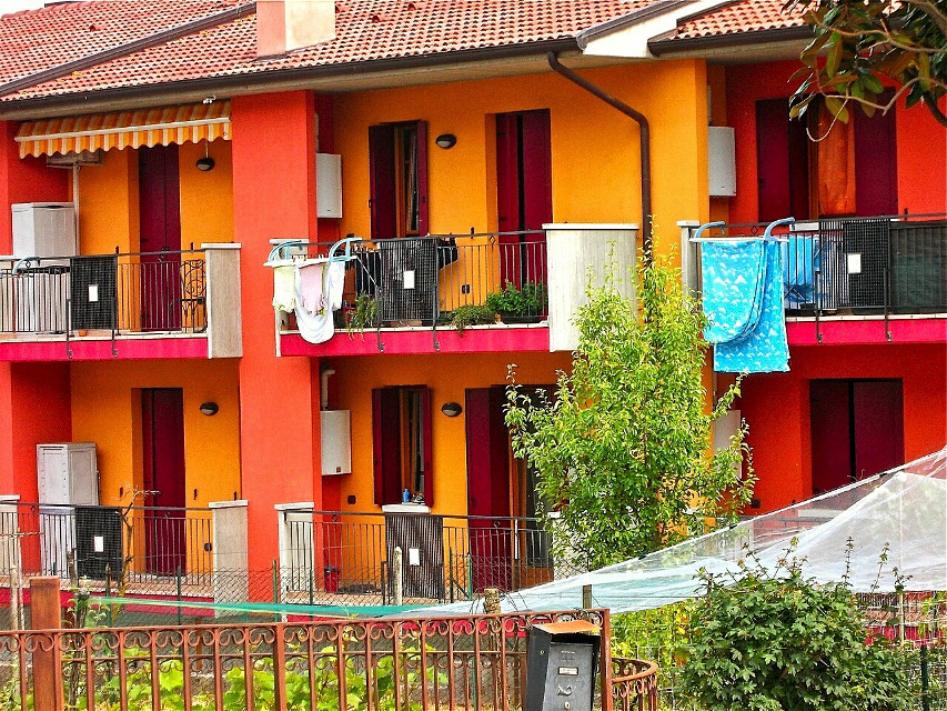 My town. Housing. See you later, my PA dear friends😳😊 #colorful #emotions #housing #photography #summer #mytown