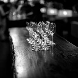 stemware glassware