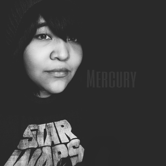 Myself~   #photography #blackandwhite #people #selfie #me #artisticeselfie
