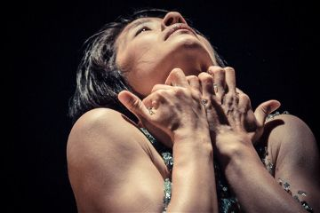 sfarts performance art dance
