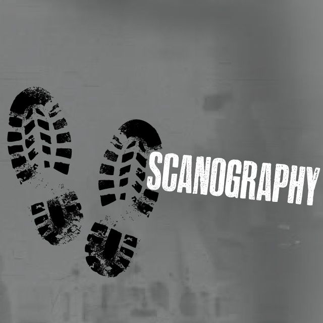 scanography clipart