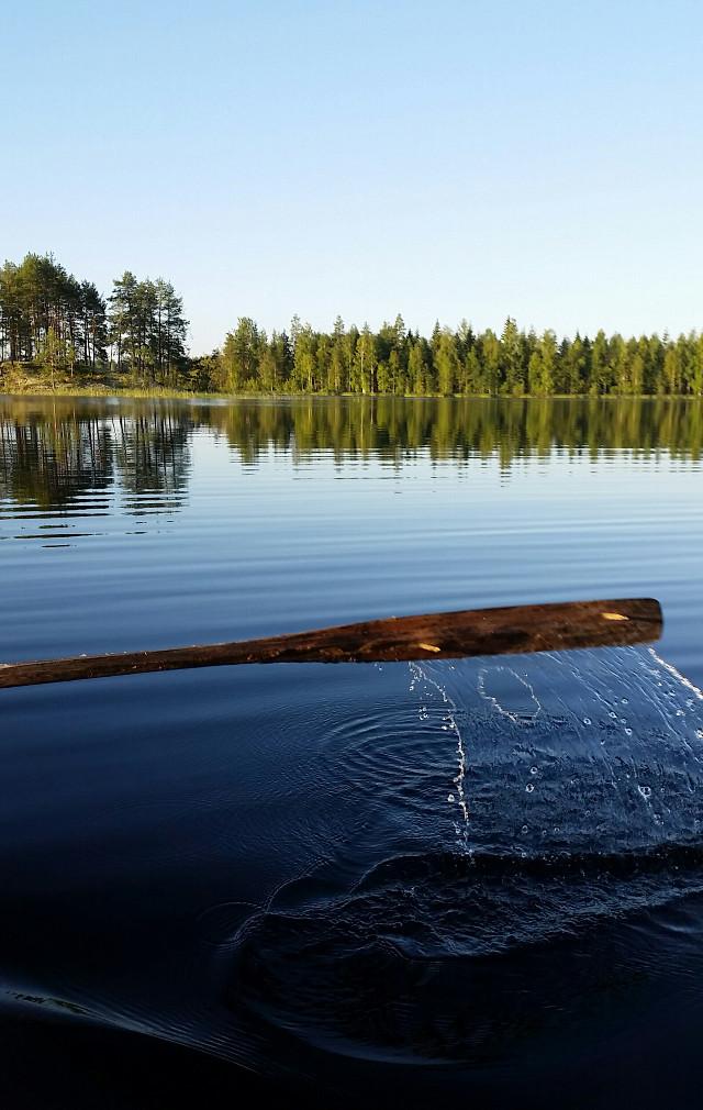 #summer #nature #lake #blue
