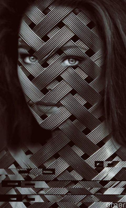 gdphotostrips editing blackandwhite illusion