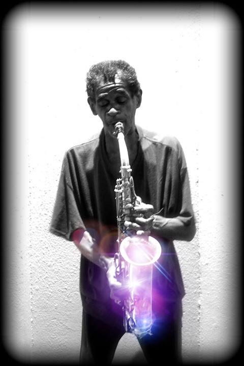 #musician#street musician