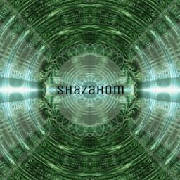 circle shazahom1 shapmask mirrorart abstract