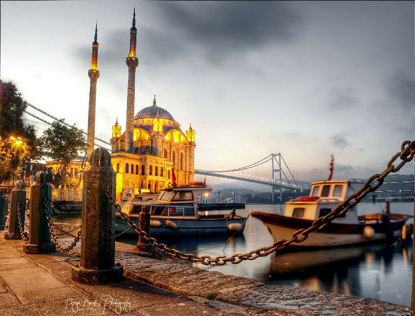 #hdr #colorsplash #photography#mosque#turkey  #istanbul