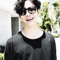 bap yongguk cute cool kpop
