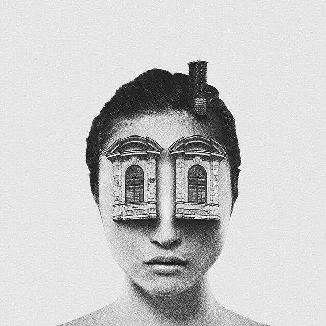 Face manipulation creative ideas by @damepistachos
