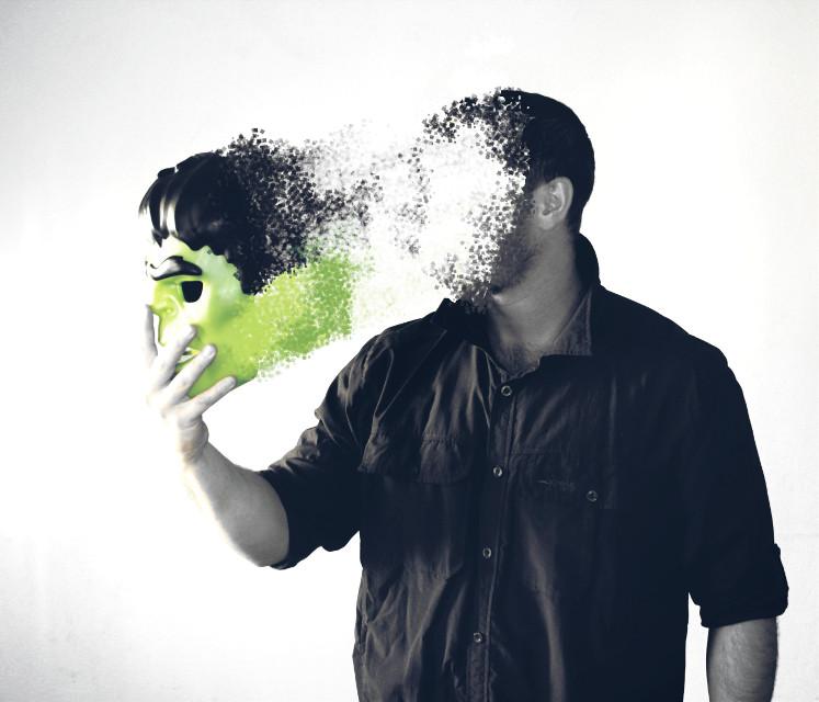 #hulk #faceoff #green