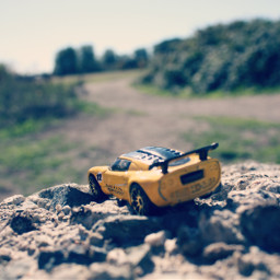 toycar photography macro macrophotography perspective