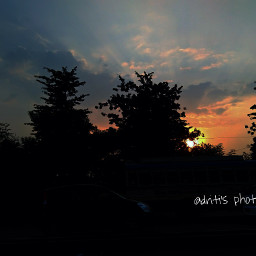 offcenter sunset emotions photography